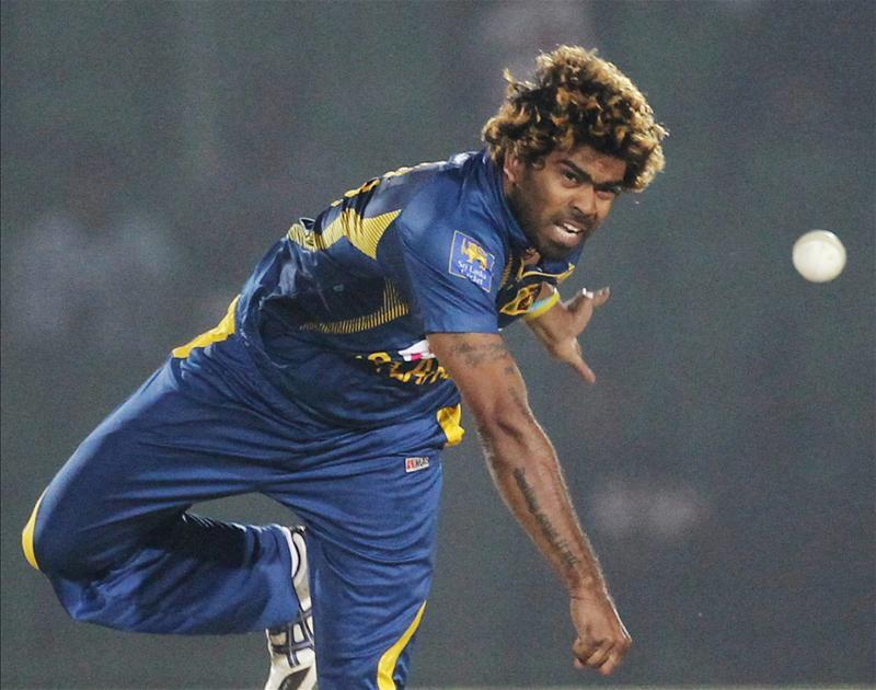 Malinga Ready To Bow Out