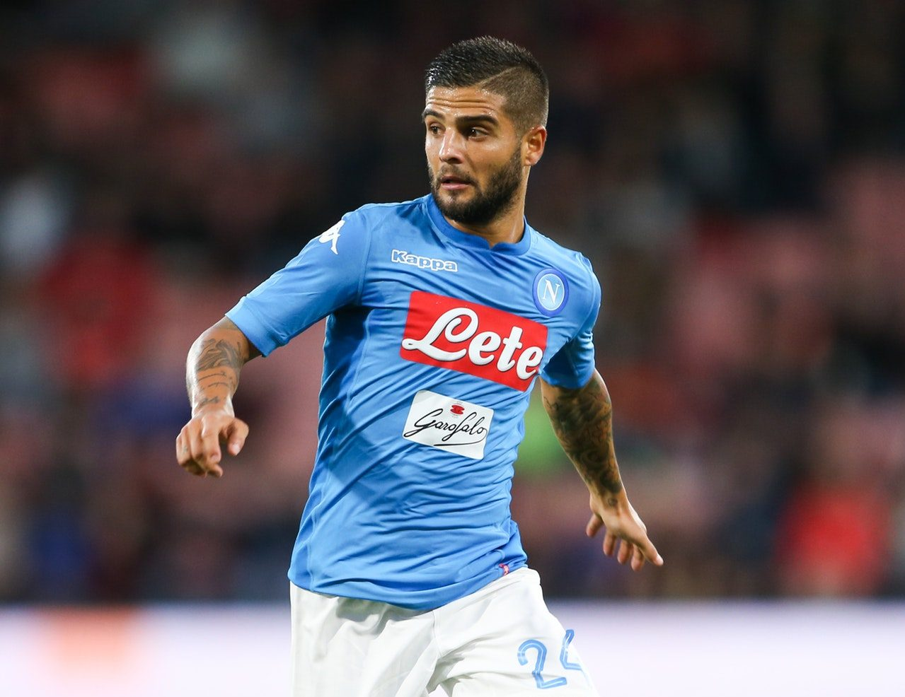 Napoli Trio Facing Three Weeks Out