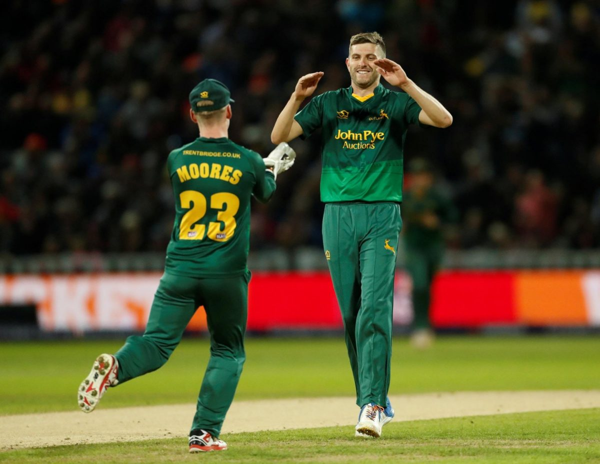 Newell Hails Gurney As 'One Of The Best'