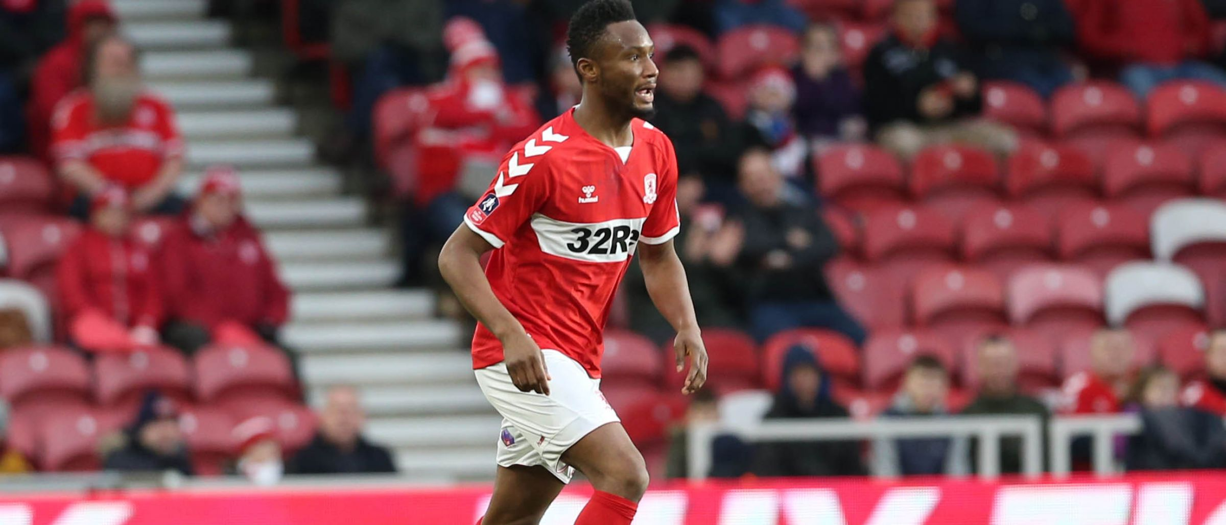 Championship: Mikel,  Ajayi Lose  With Middlesbrough,  Rotherham United