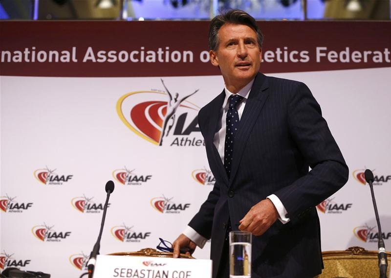 Athletics – Opposition To 5000m Cull