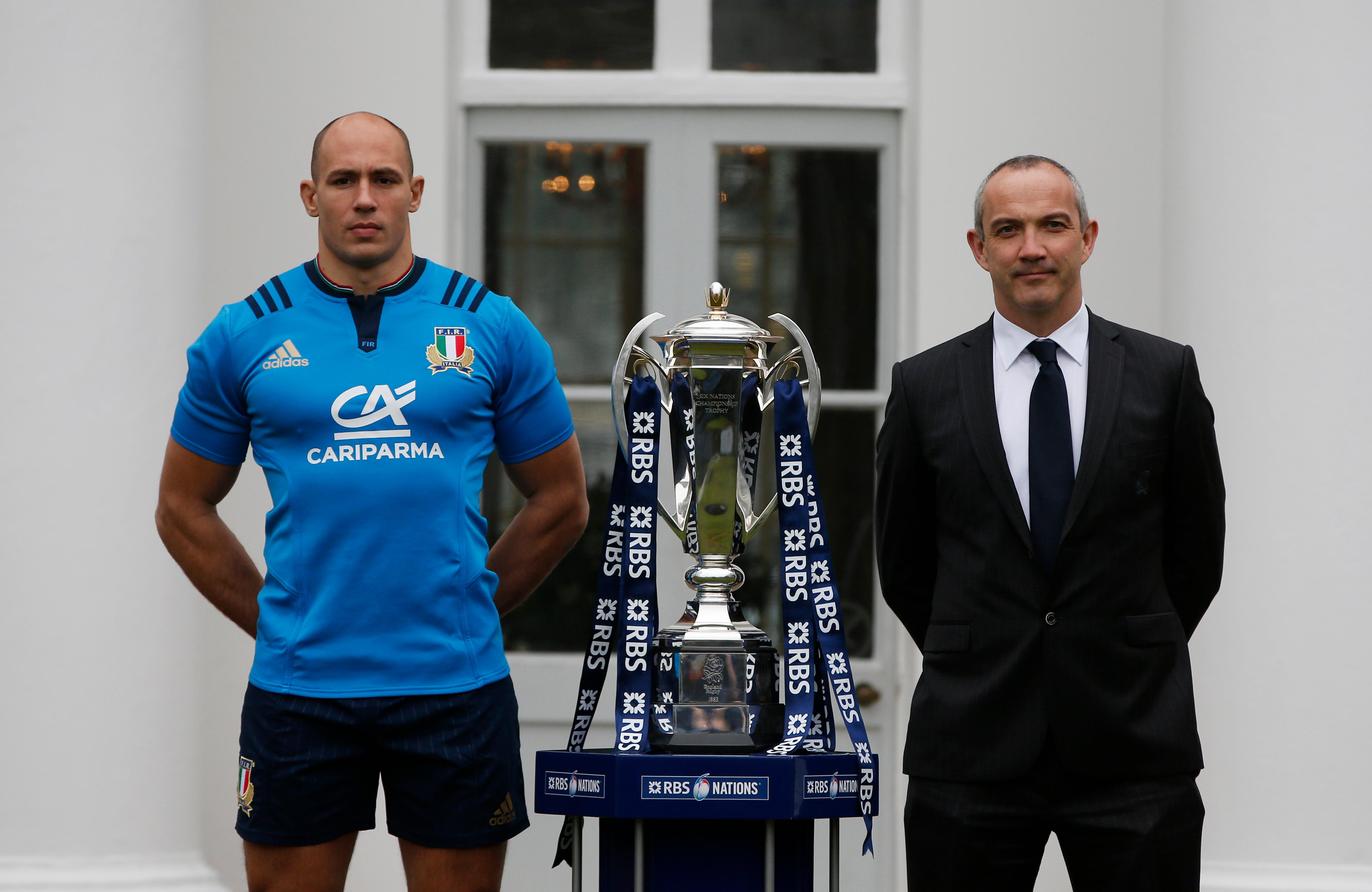 Parisse Back For The Azzurri – Completesports