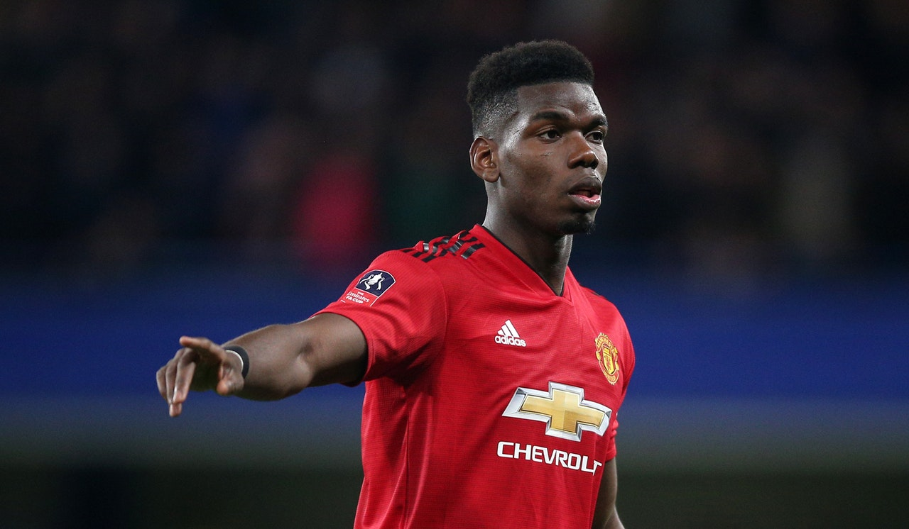 Pogba Returns But Injuries Remain