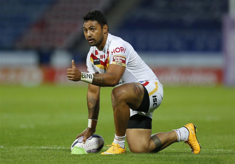 Red Devils Snap Up Kiwi