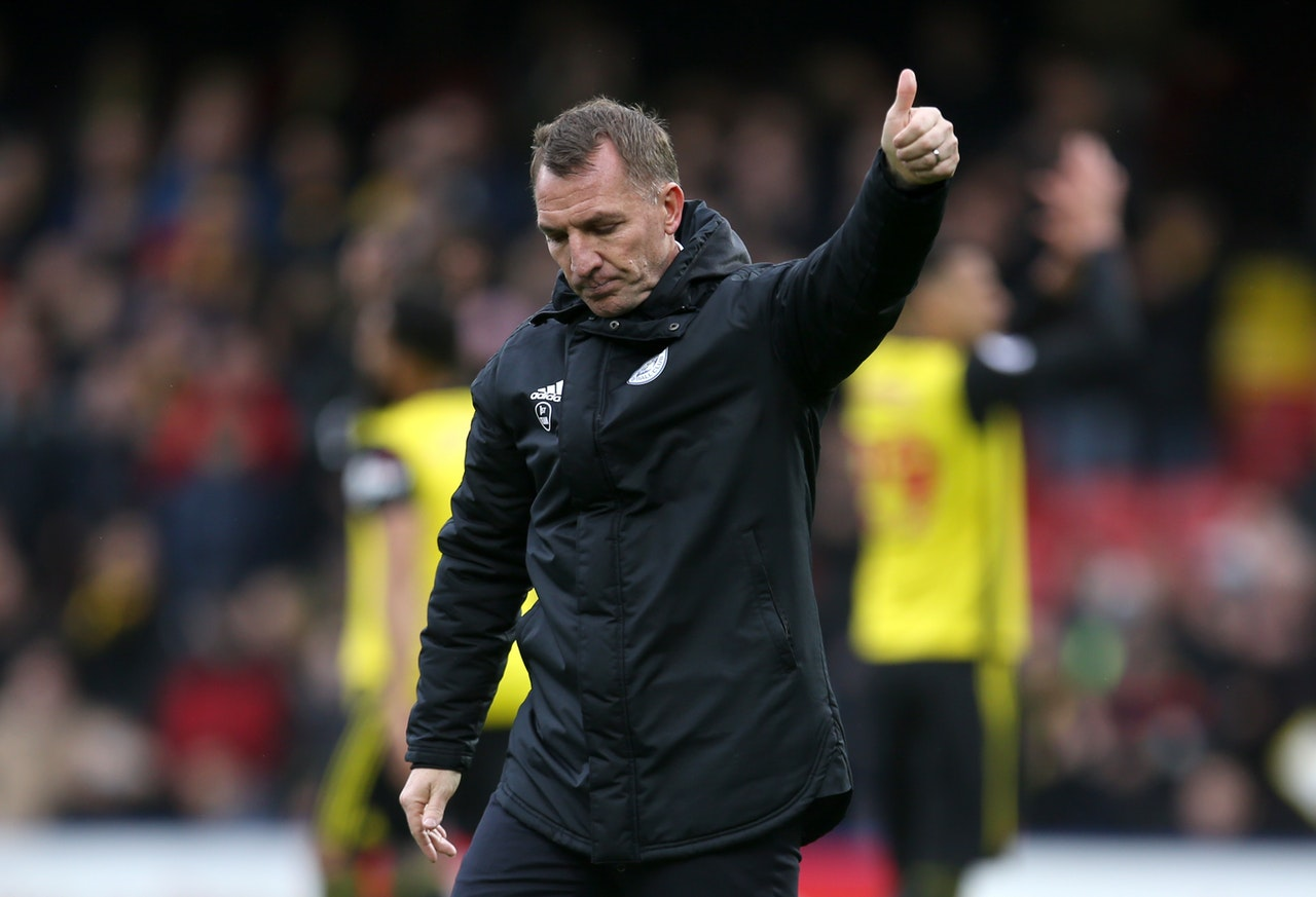 Rodgers Takes Positives From Opening Defeat