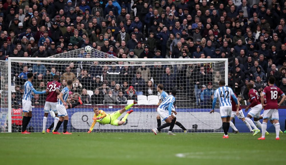 Siewert Gutted As Town Lose Late