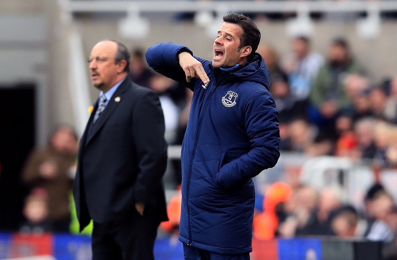 Silva Fumes As Toffees Suffer Late Loss