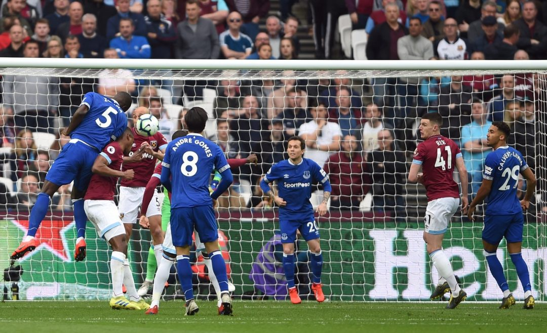 Silva Hails Toffees Win