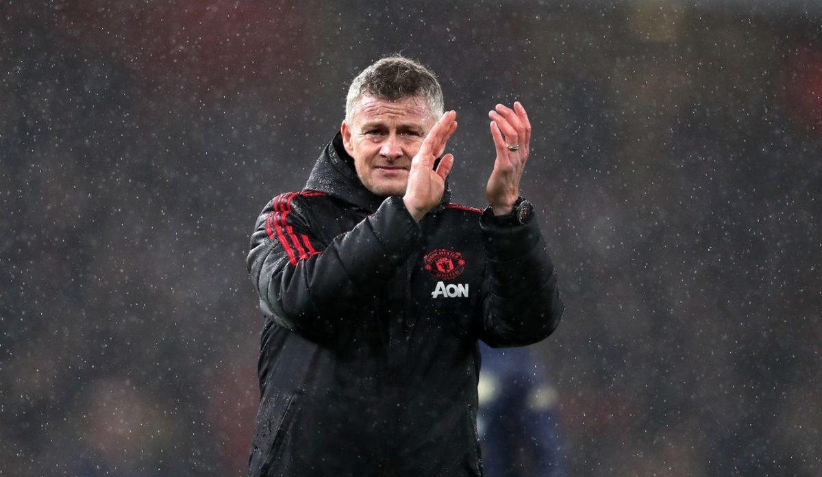 Solskjaer Vows To Spend Wisely