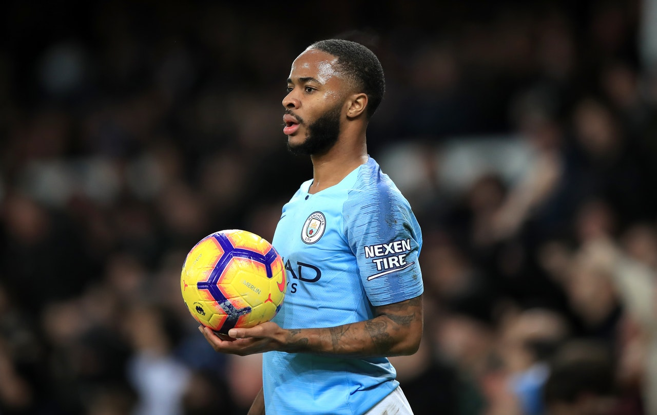 Sterling In Line For Ballon d'Or Bonus