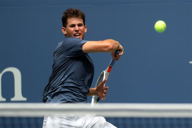 Thiem Relishing 'Special' Final