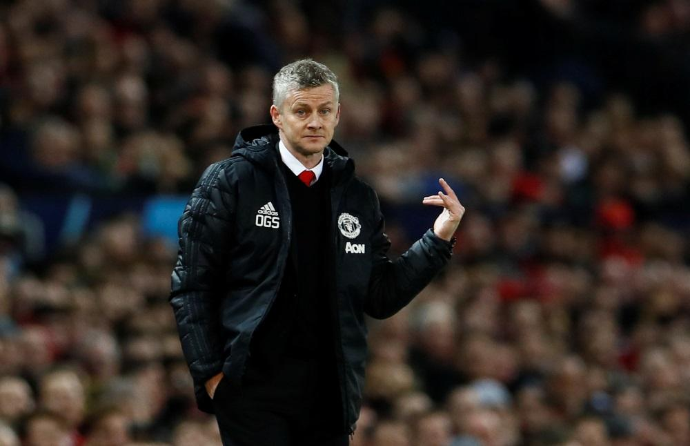 United Nearing Full Fitness – Solskjaer