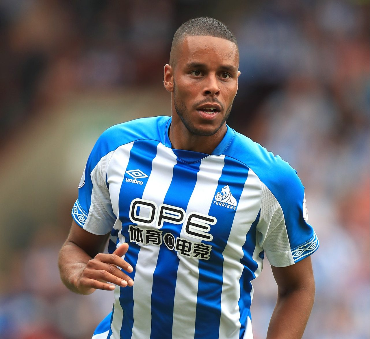 Zanka Hoping To Keep Terriers Spot