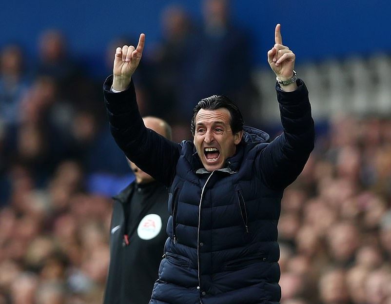 Emery: Arsenal Can Still Secure Top-4 Spot Despite Defeat At Wolves