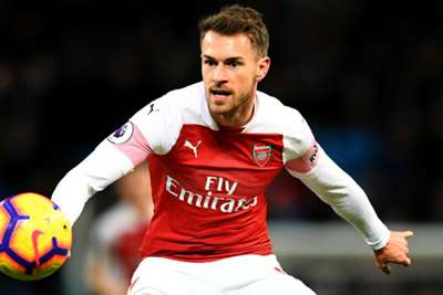 Emery Wants Ramsey To Finish Arsenal Career On A High