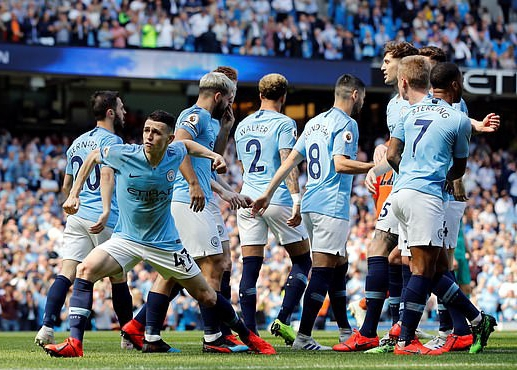 2019/20 EPL Season: Man City, Liverpool Handed Easy Opening Day Fixtures