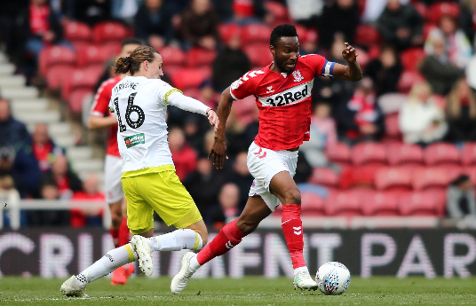 Mikel Confident Boro's Win Vs Hull Can Spur Playoff Finish