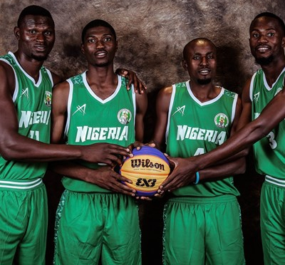 Puerto Rican Visa Issues Deny Nigeria FIBA 3×3 World Cup Qualifiers Participation