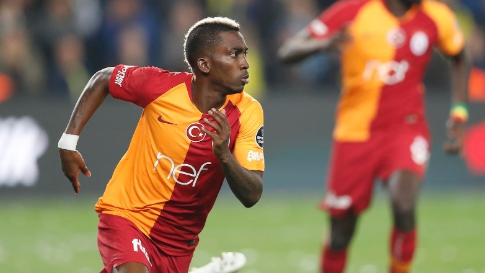 Onyekuru: Galatasaray Will Fight Harder In League Title Defense