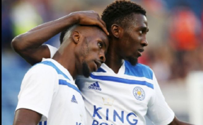 Leicester Urged To Keep Iheanacho Despite Poor Form, Ndidi Rated Top Asset To Hold