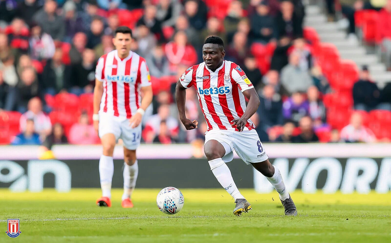 Championship: Etebo Grabs Assist In Stoke City's Defeat To Swansea,  Mikel Stars In Boro Win At Bolton