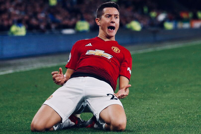 Herrera Agrees Summer Switch To PSG As Free Agent