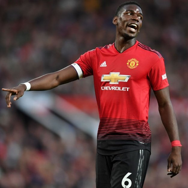 Pogba Will Stay If Man United Can Fight For EPL, UCL Titles.  –Agent, Raiola