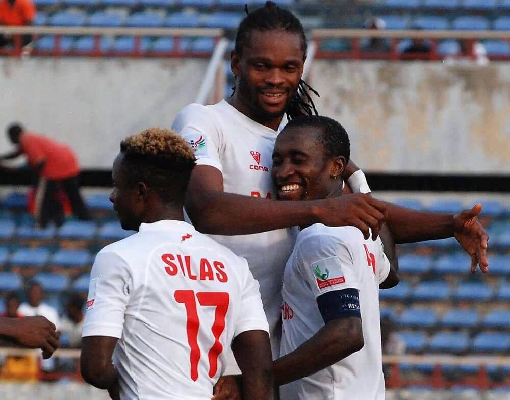 NPFL: Rangers Beat Insurance;  Seal Playoff Spot,  MFM Fall To Tornadoes