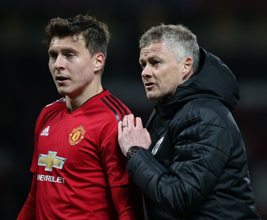 UCL: Solskjaer Confident Man United Can Edge Barca Over Two Legs
