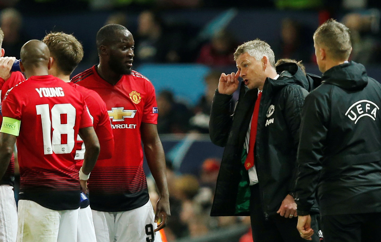 Solskjaer: Man United Will Be Ready For City's Aggression