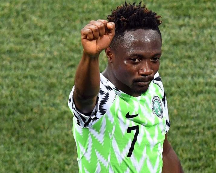 Musa Happy, But Cautious With Eagles' AFCON 2019 'Easy Group B'