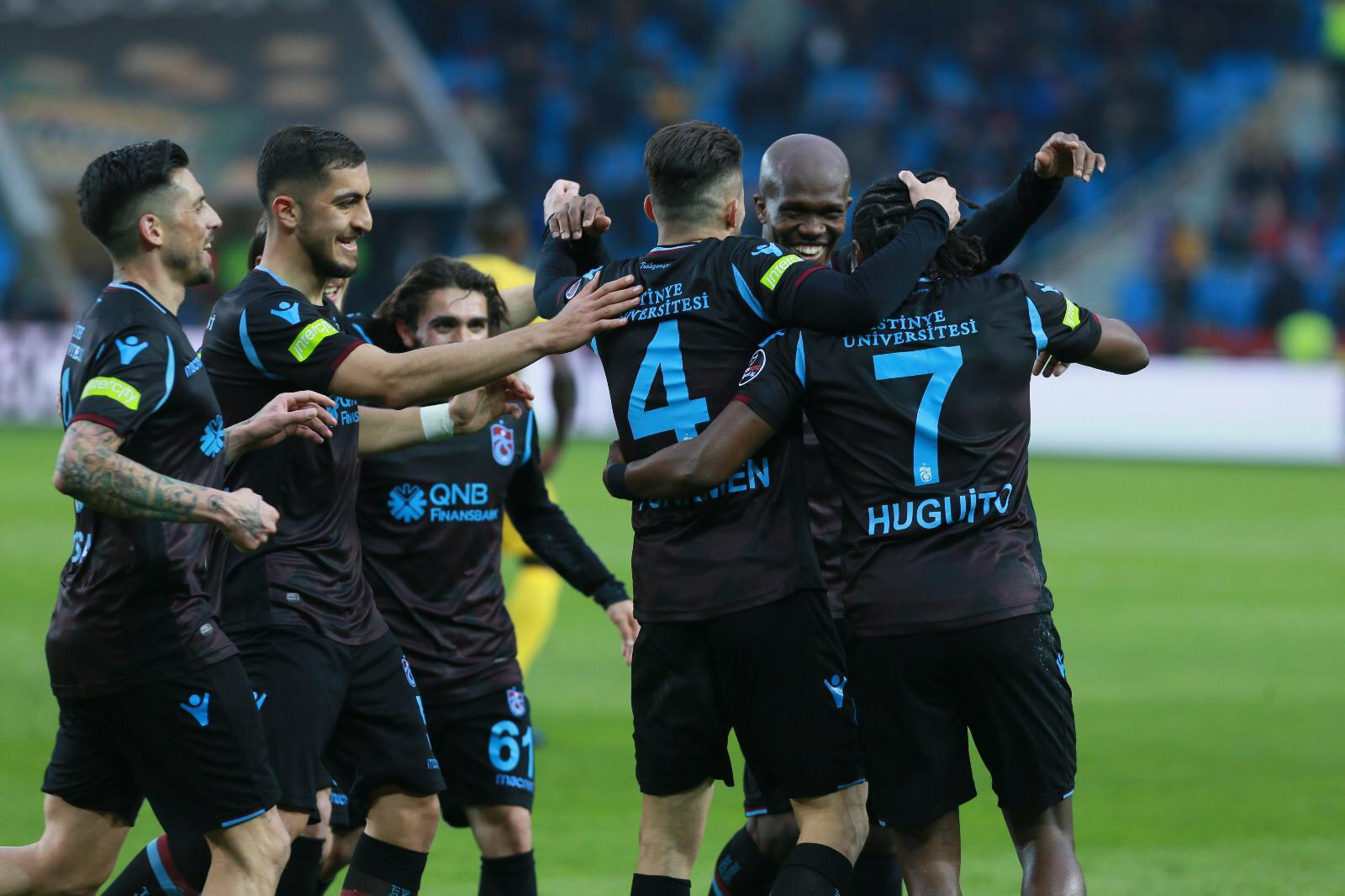 Trabzonspor Furious As CAS Upholds Fenerbahce's 2010/11 Title Despite Match-Fixing Complicity