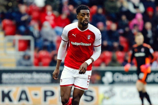 Ajayi Set To Join West Brom From Rotherham United