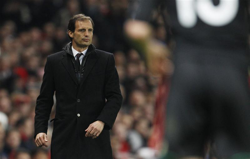 Allegri Wary Of Cagliari