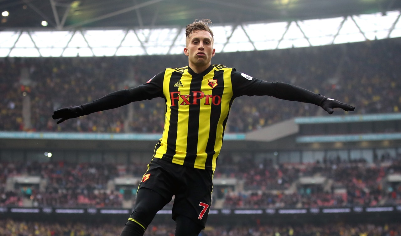 Angry Deulofeu The Hornets Hero
