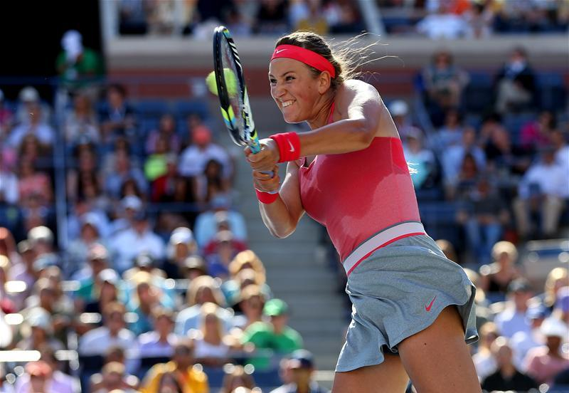Azarenka Delighted After Reaching Monterrey Final