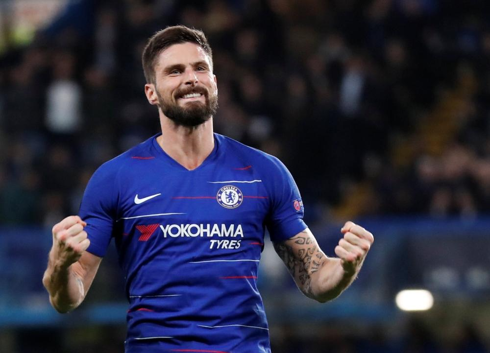 Bordeaux Eye Giroud Swoop