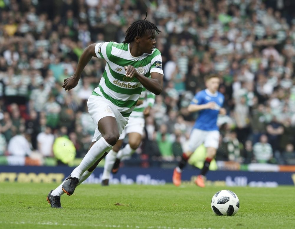 Boyata Set For Hertha Switch