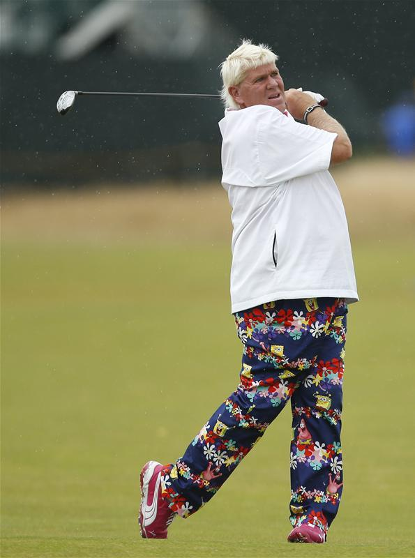 Daly – Woods Can Break All Records