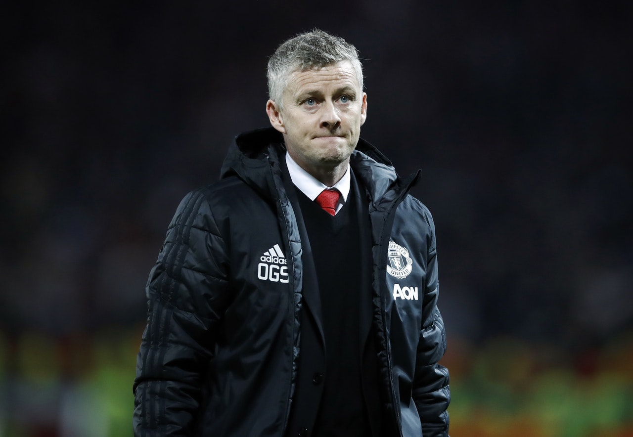 Five Potential Targets For Solskjaer