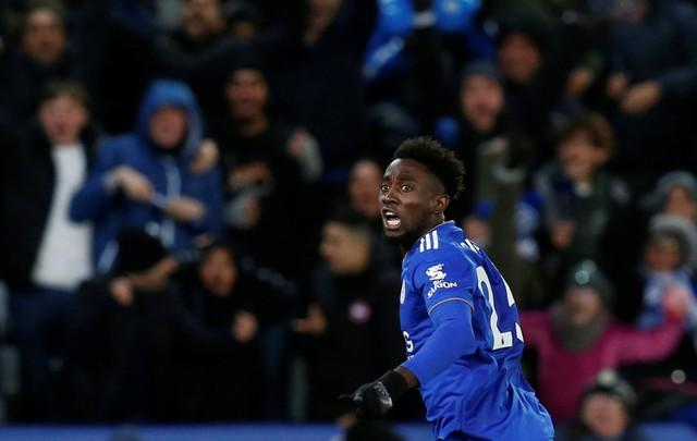 Ndidi Told To Keep It Simple