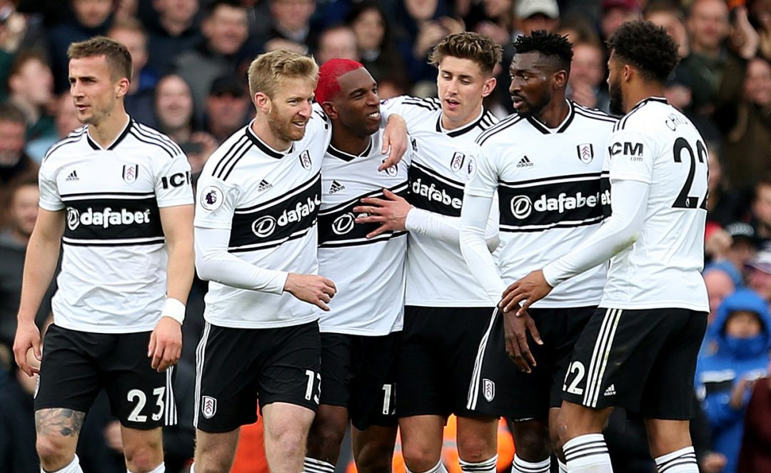 Fulham Defeat A Kick In The Teeth Says Warnock