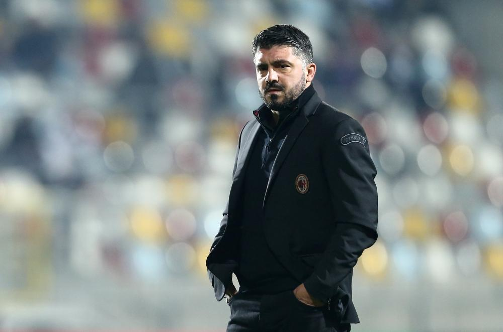 Gattuso Bemoans Costly Errors