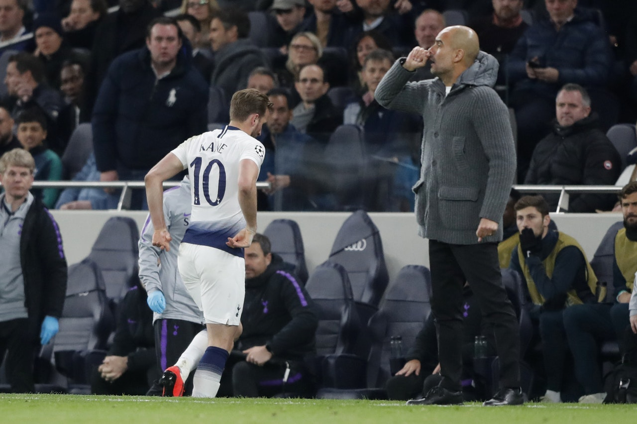 'Gutted' Kane to come back 'stronger than ever'