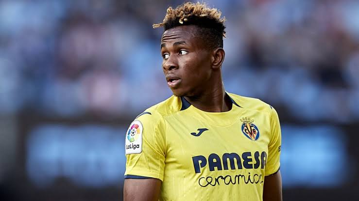 Liverpool List Chukwueze, 11 Other As Top Transfer Target