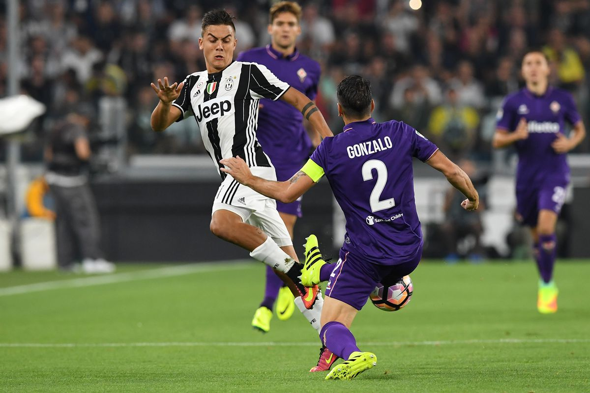 Serie A Round 33 Preview: Juventus Can Wrap Up Title With Win Over Fiorentina
