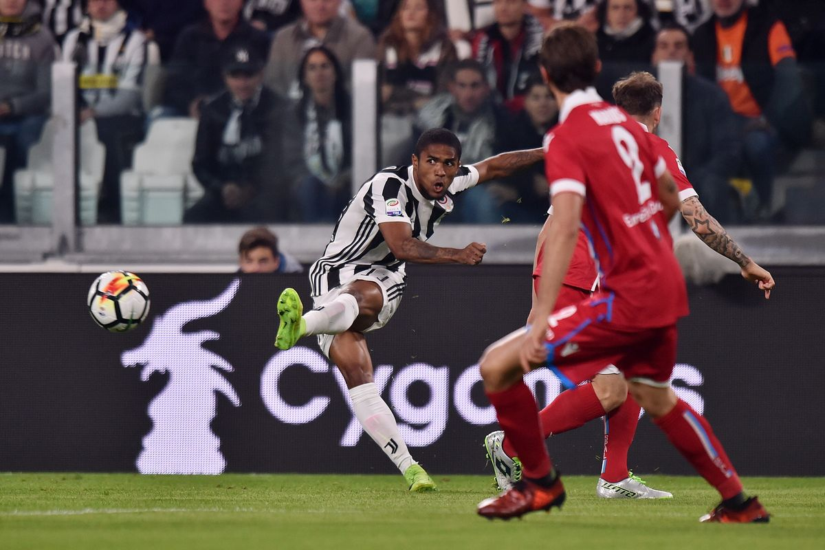 Serie A Round 32 Preview: Juventus Can wrap Up Title With Win At Spal
