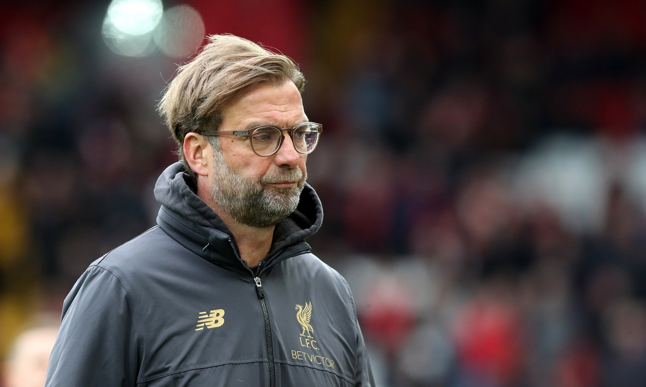 Klopp – We Must Give It Everything
