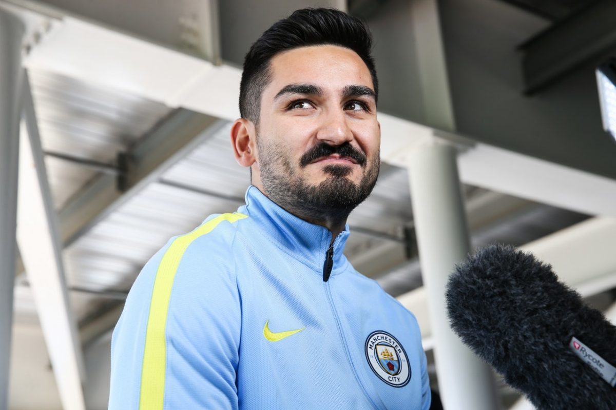 Gundogan – Liverpool Have Been 'Lucky'