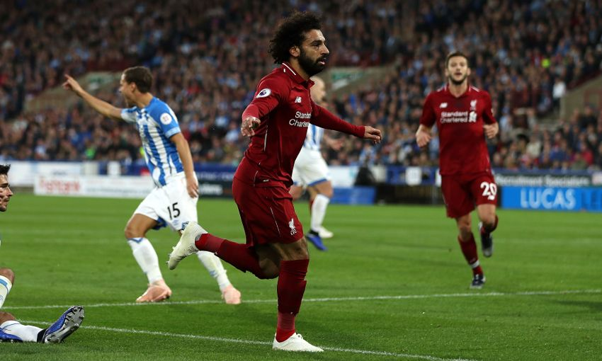 Premier League Round 36 Preview: Liverpool Can Go Back Top With Win Over Huddersfield